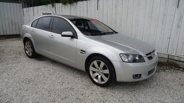 Used Holden Commodore International, Seaford, 2009 Holden Commodore International Sedan
