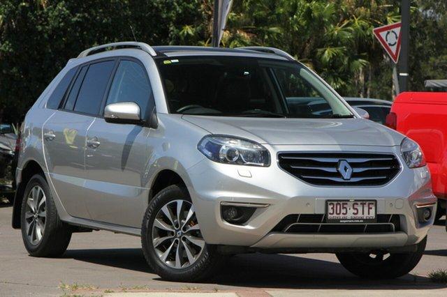 Used Renault Koleos Dynamique, Caloundra, 2012 Renault Koleos Dynamique Wagon