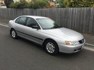 2004 Holden Commodore Executive Sedan.