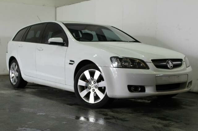 Used Holden Commodore International Sportw, Underwood, 2009 Holden Commodore International Sportw Wagon