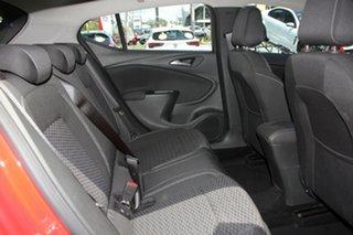 2017 Holden Astra RS Hatchback.