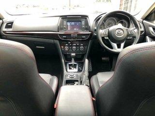 2013 Mazda 6 Atenza Sedan.