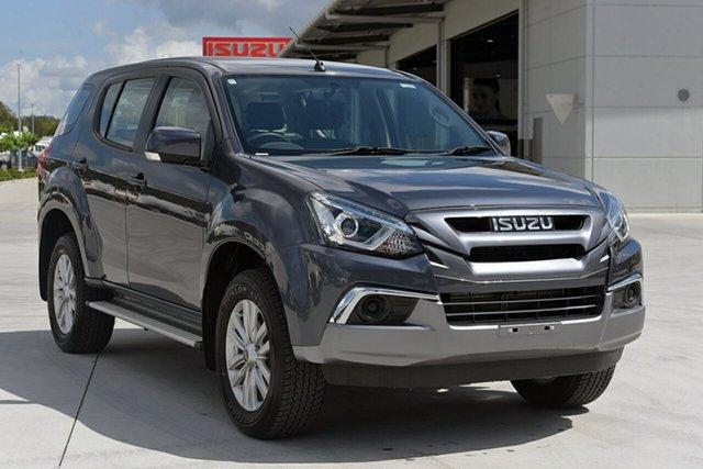 New Isuzu MU-X LS-M Rev-Tronic 4x2, Southport, 2018 Isuzu MU-X LS-M Rev-Tronic 4x2 Wagon