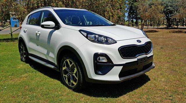 New Kia Sportage AO Edition 2WD, Tanunda, 2018 Kia Sportage AO Edition 2WD Wagon