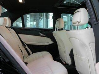 2014 Mercedes-Benz E400 7G-Tronic + Sedan.