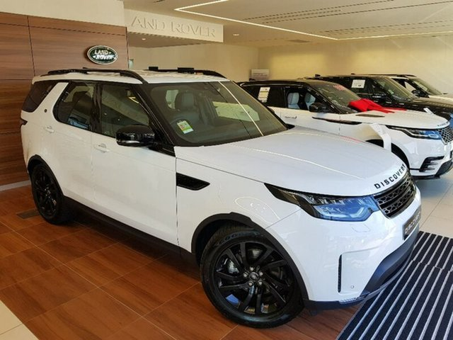 New Land Rover Discovery Td6, Cairns, 2018 Land Rover Discovery Td6 Wagon
