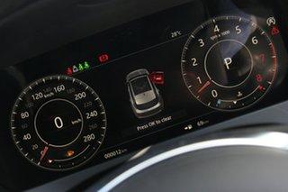 2018 Jaguar F-PACE 35t AWD S SUV.