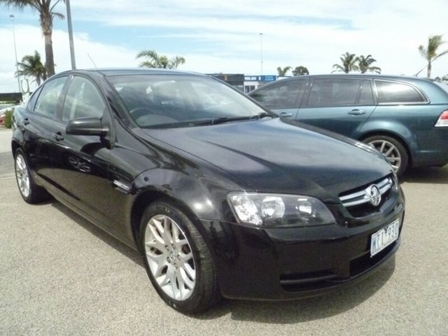Used Holden Commodore 60th Anniversary, Cheltenham, 2008 Holden Commodore 60th Anniversary Sedan