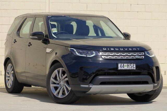 Demonstrator, Demo, Near New Land Rover Discovery SD4 HSE, Southport, 2018 Land Rover Discovery SD4 HSE Wagon