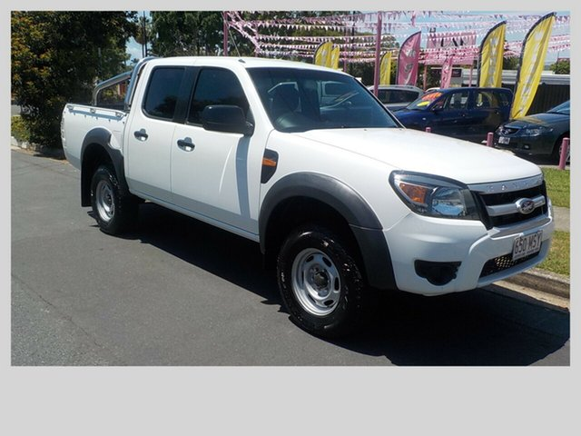 Used Ford Ranger XL, Margate, 2009 Ford Ranger XL Dual Cab