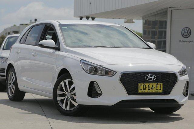 Used Hyundai i30 Active D-CT, Waitara, 2018 Hyundai i30 Active D-CT Hatchback