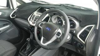 2015 Ford Ecosport Trend Wagon.