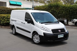 Used Fiat Scudo Low Roof LWB, Acacia Ridge, 2014 Fiat Scudo Low Roof LWB Van