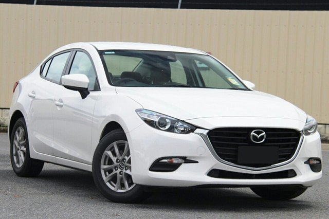 New Mazda 3 Neo SKYACTIV-Drive Sport, Cheltenham, 2018 Mazda 3 Neo SKYACTIV-Drive Sport Sedan