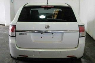 2009 Holden Commodore International Sportw Wagon.