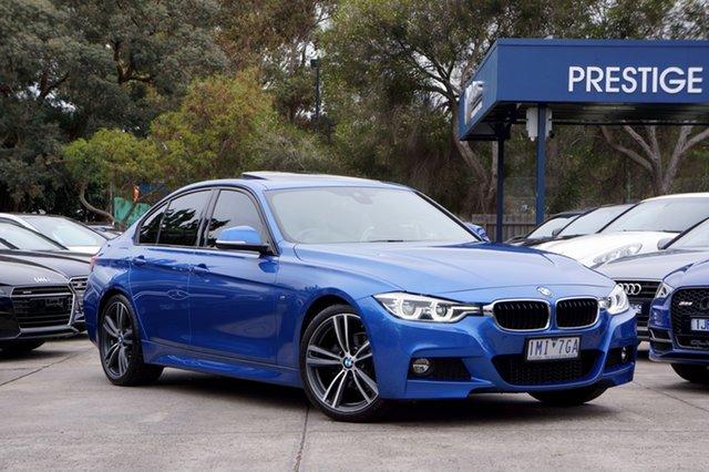 Used BMW 320i M Sport, Balwyn, 2015 BMW 320i M Sport Sedan