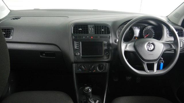 Used Volkswagen Polo 66TSI Trendline, Southport, 2015 Volkswagen Polo 66TSI Trendline Hatchback