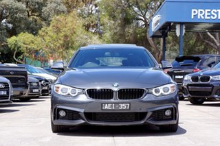 2015 BMW 428i M Sport Gran Coupe Hatchback.