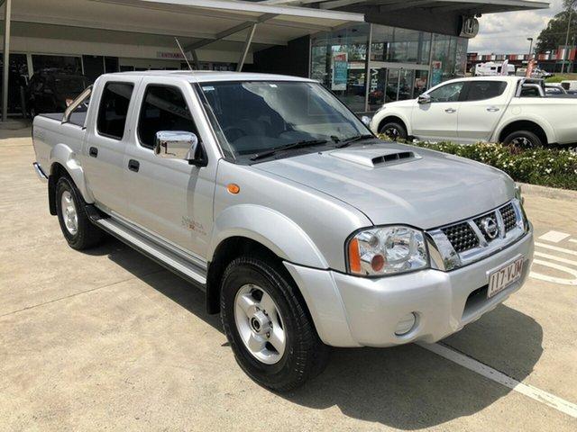 Discounted Used Nissan Navara ST-R, Yamanto, 2014 Nissan Navara ST-R Utility
