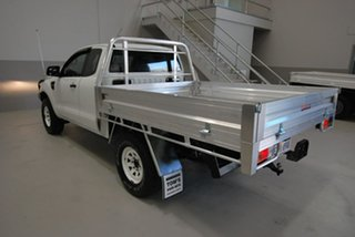 2015 Ford Ranger XL Super Cab Cab Chassis.