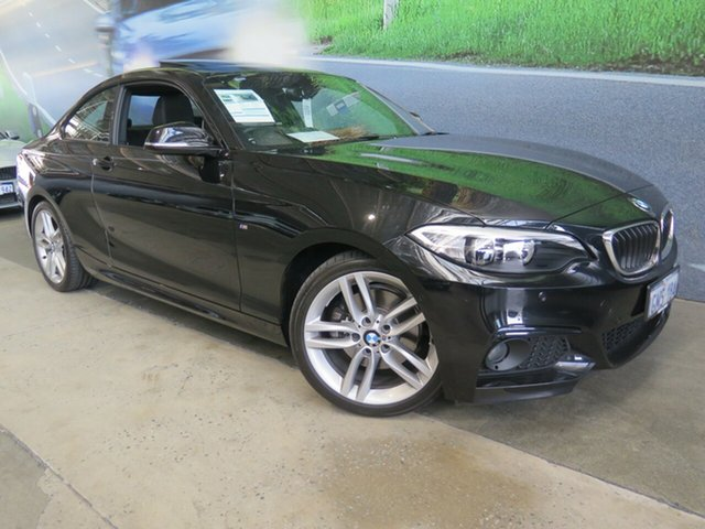 Used BMW 220i M Sport, Osborne Park, 2015 BMW 220i M Sport Coupe