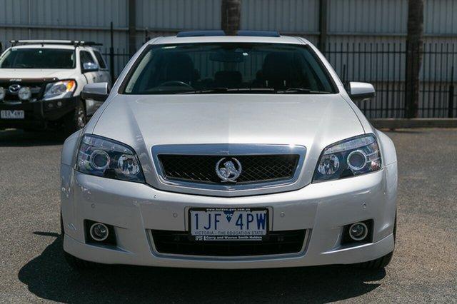 Used Holden Caprice V, Oakleigh, 2015 Holden Caprice V WN MY15 Sedan
