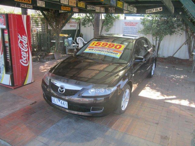 Used Mazda 6 Classic, Cheltenham, 2006 Mazda 6 Classic Sedan