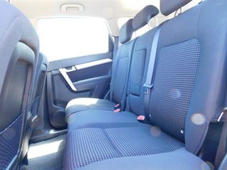 2015 Holden Captiva 7 LS Wagon.
