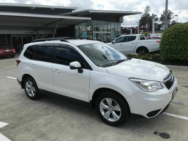 Discounted Used Subaru Forester 2.0D-L AWD, Yamanto, 2013 Subaru Forester 2.0D-L AWD Wagon