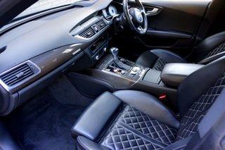 2012 Audi S7 Sportback S tronic quattro Hatchback.