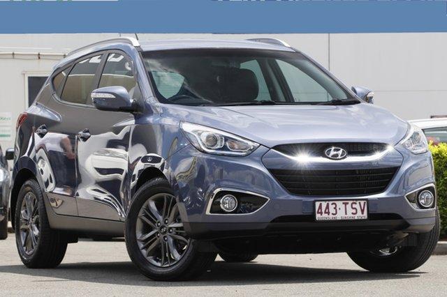 Used Hyundai ix35 SE AWD, Bowen Hills, 2013 Hyundai ix35 SE AWD Wagon