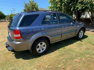 2005 Kia Sorento Wagon.