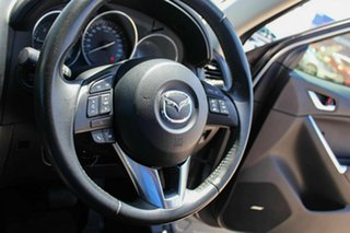 2012 Mazda CX-5 Grand Touring SKYACTIV-Drive AWD Wagon.