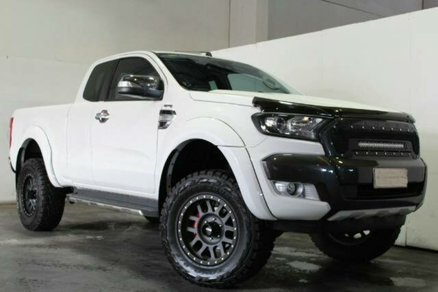 Used Ford Ranger XLT EXTENDED CAB, Underwood, 2016 Ford Ranger XLT EXTENDED CAB Utility