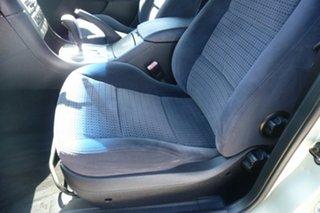 2002 Ford Fairmont Sedan.