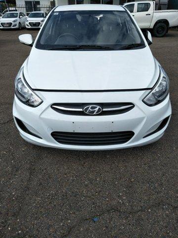 Used Hyundai Accent Active, Parap, 2016 Hyundai Accent Active Sedan
