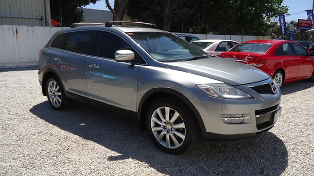 Used Mazda CX-9 Luxury, Seaford, 2009 Mazda CX-9 Luxury Wagon