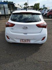 2016 Hyundai i30 Elite 1.8 L.e. Hatchback.