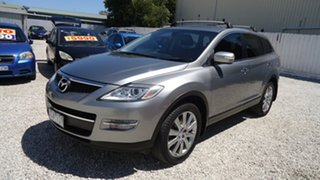 2009 Mazda CX-9 Luxury Wagon.