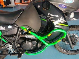 2014 Kawasaki KLR650 (KL650) 650CC.