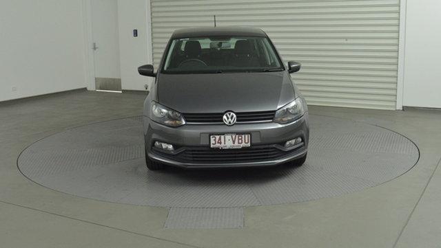 Used Volkswagen Polo 66TSI Trendline, Southport, 2014 Volkswagen Polo 66TSI Trendline Hatchback