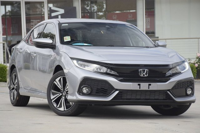 New Honda Civic VTi-LX, Southport, 2018 Honda Civic VTi-LX Sedan