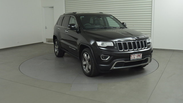 Used Jeep Grand Cherokee Limited, Southport, 2014 Jeep Grand Cherokee Limited Wagon