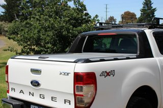 2014 Ford Ranger XLT Double Cab Utility.