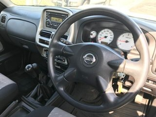 2012 Nissan Navara 4x4 DUAL CAB Dual Cab.