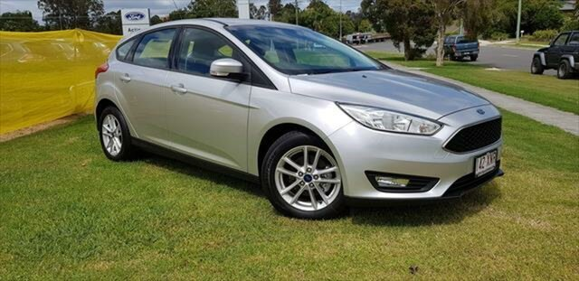 Used Ford Focus Trend, Gympie, 2016 Ford Focus Trend Hatchback