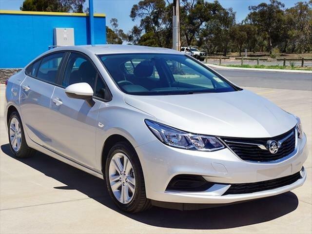 New Holden Astra LS, Berri, 2018 Holden Astra LS Sedan