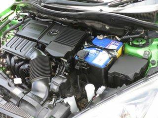 2009 Mazda 2 Neo Hatchback.