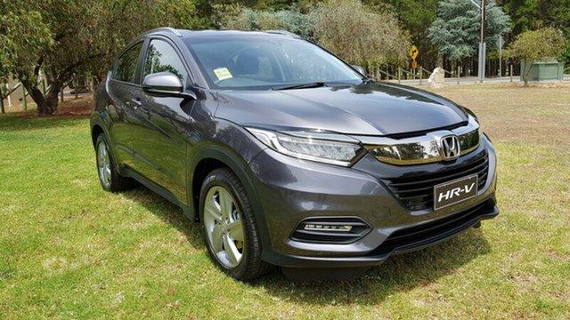 New Honda HR-V VTi-S, Tanunda, 2018 Honda HR-V VTi-S Hatchback