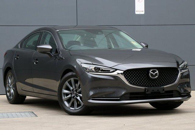 New Mazda 6 Sport SKYACTIV-Drive, Cheltenham, 2019 Mazda 6 Sport SKYACTIV-Drive Sedan